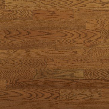 Golden Red Oak Hardwood flooring / Sierra Mirage Admiration