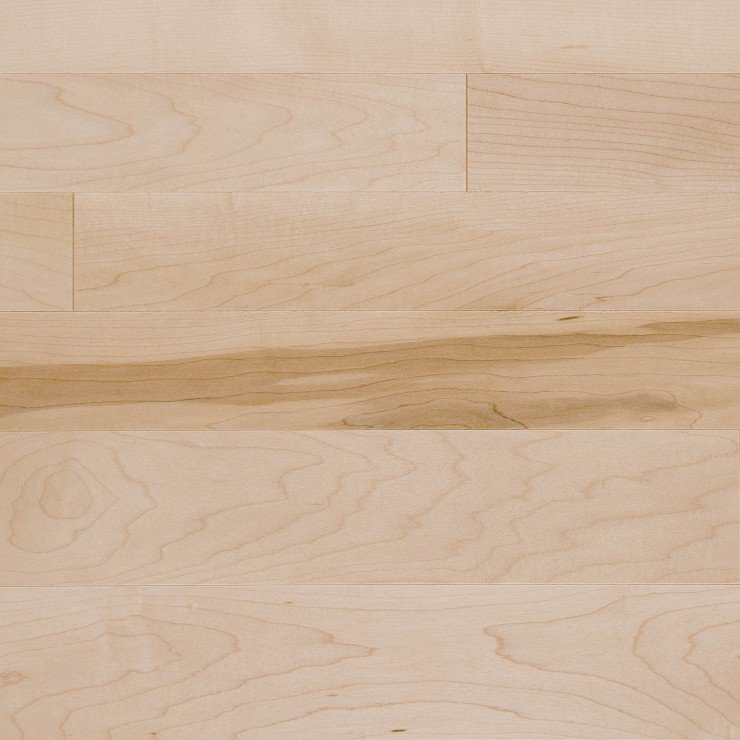Maple Hardwood flooring / Mirage
