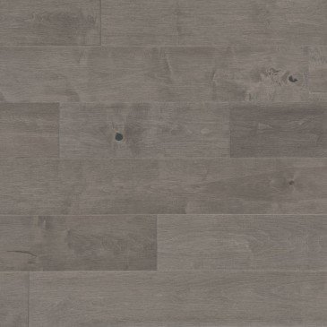 Grey Maple Hardwood flooring / Peppermint Mirage Sweet Memories