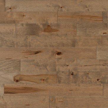Planchers de bois franc Érable Brun / Mirage Sweet Memories Nougat