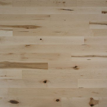 Beige Maple Hardwood flooring / Park City Mirage Escape