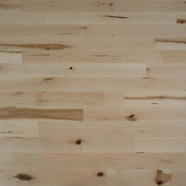 Planchers de bois franc Érable Naturel / Mirage Escape Park City
