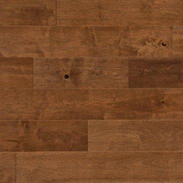 Érable Praline Caractère Lisse - Image plancher