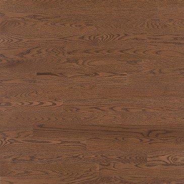 Planchers de bois franc Chêne Rouge Orangé / Mirage Admiration North Hatley