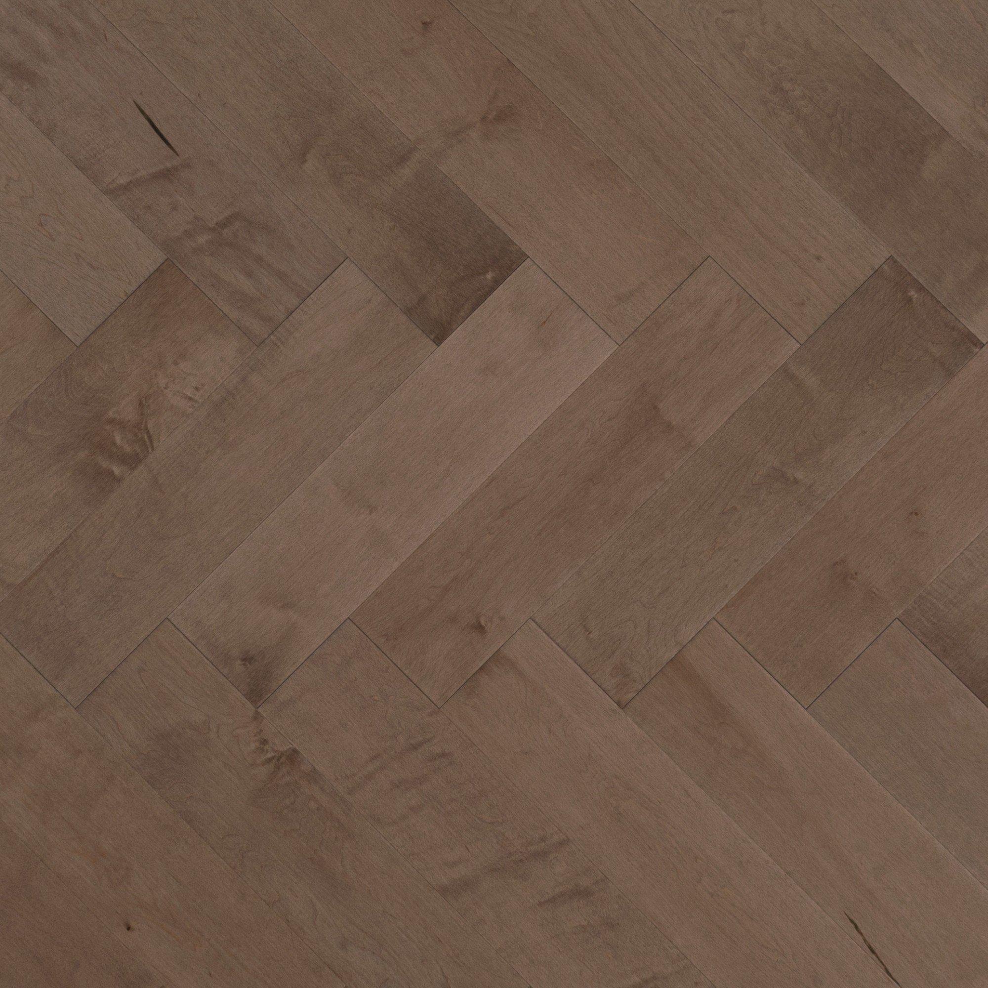 Maple Greystone Exclusive Smooth - Floor image