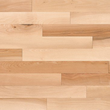 Yellow Birch Exclusive - Floor image