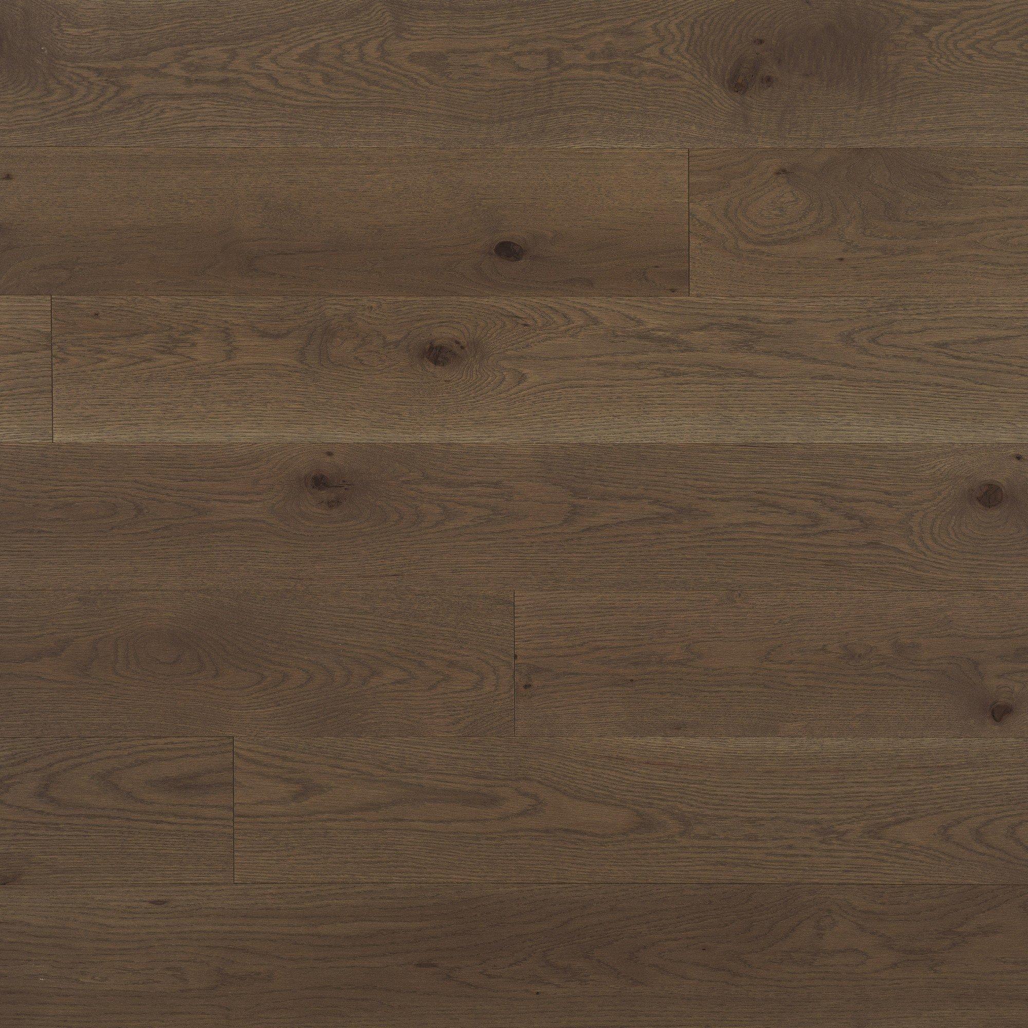 White Oak Sailing Stone Character Brushed - Floor image