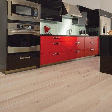 White Oak Hardwood flooring / Carousel Mirage Sweet Memories / Inspiration