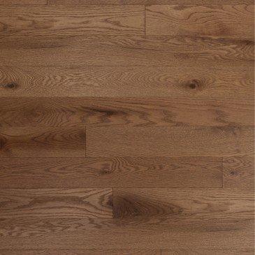 Planchers de bois franc Chêne Rouge Doré / Mirage Escape Carmel