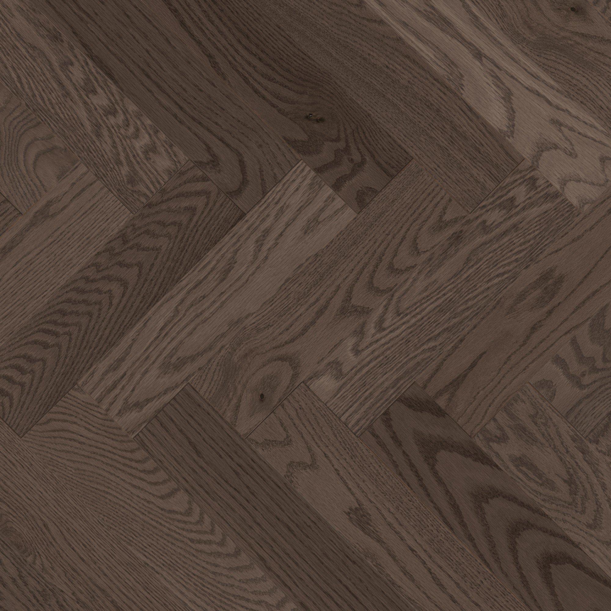 Red Oak Platinum Exclusive Smooth - Floor image