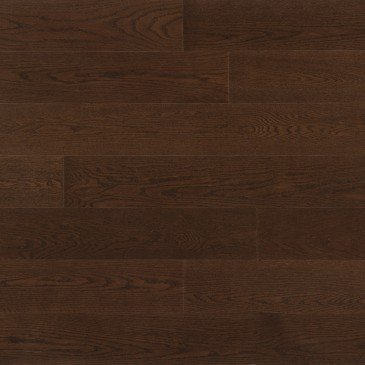 Brown Red Oak Hardwood flooring / Havana Mirage Admiration