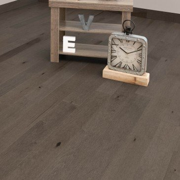 Brown Maple Hardwood flooring / Mystic Island Mirage Escape / Inspiration