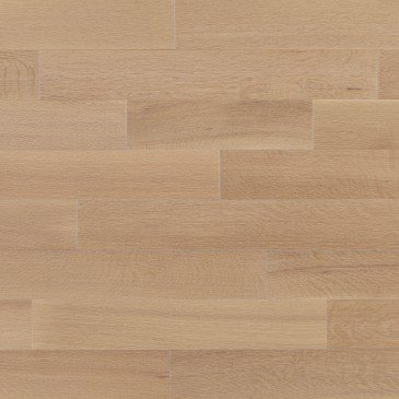 White White Oak Hardwood flooring / Isla Mirage Admiration