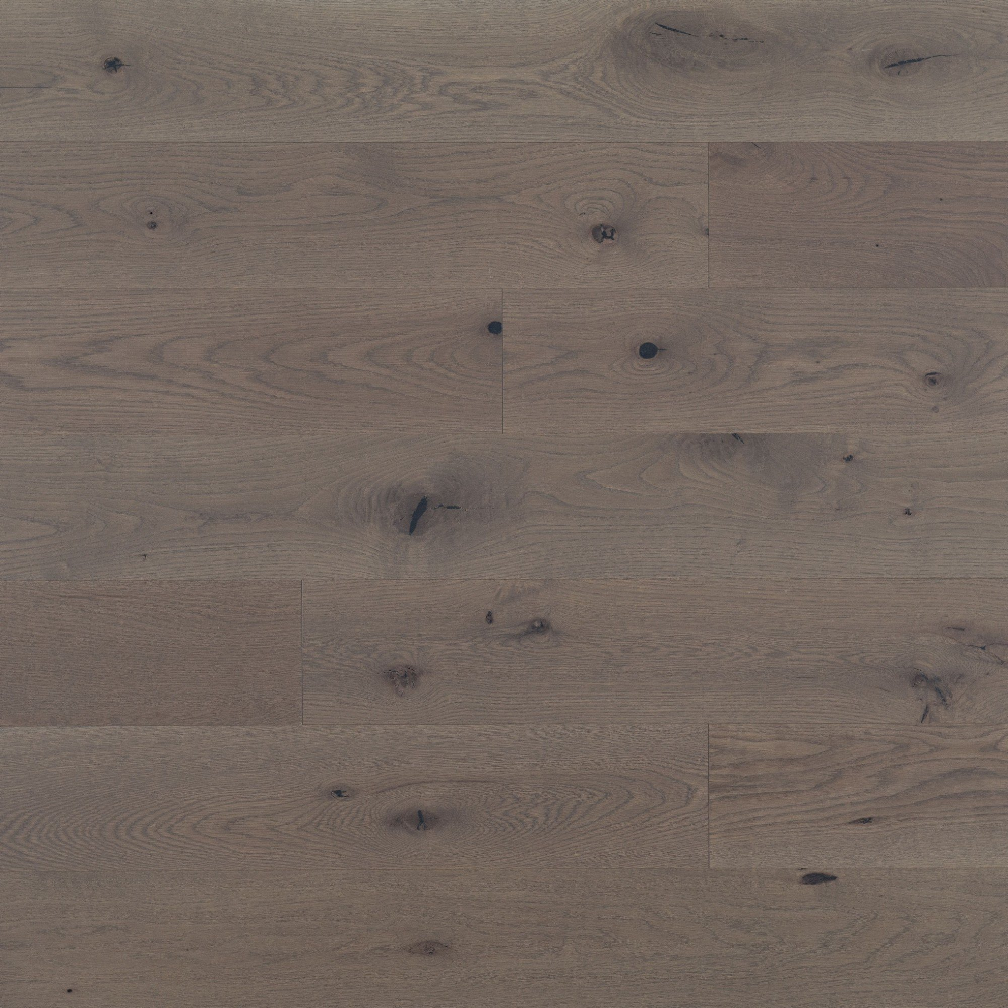 White Oak Dark Leaf Heavy Character - Floor image