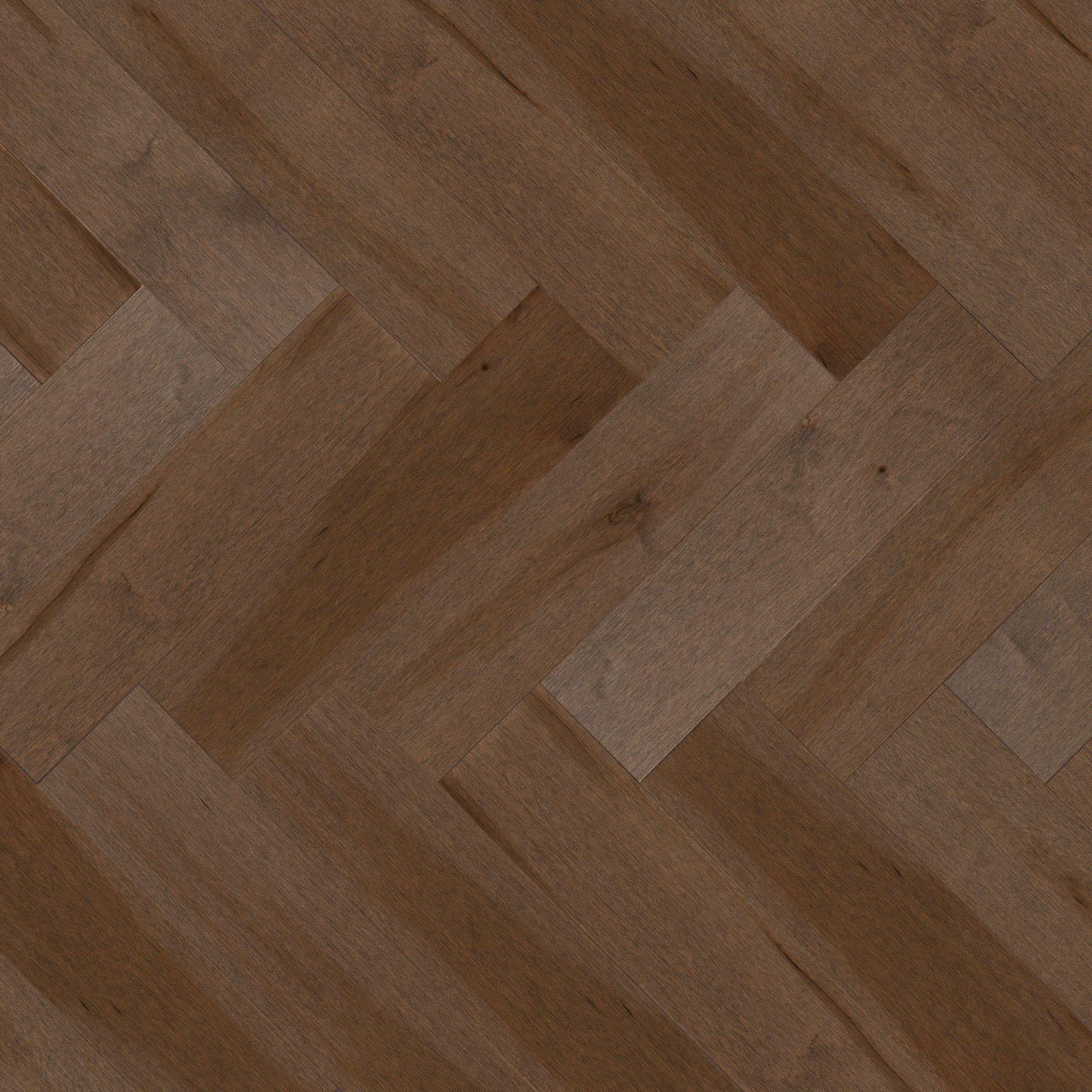 Maple Savanna Exclusive Engraved - Floor image