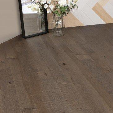 Brown Maple Hardwood flooring / Capitola Mirage DreamVille / Inspiration