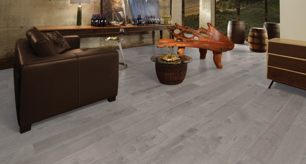 Maple Driftwood Character Cork Look Imagine Mirage Floors