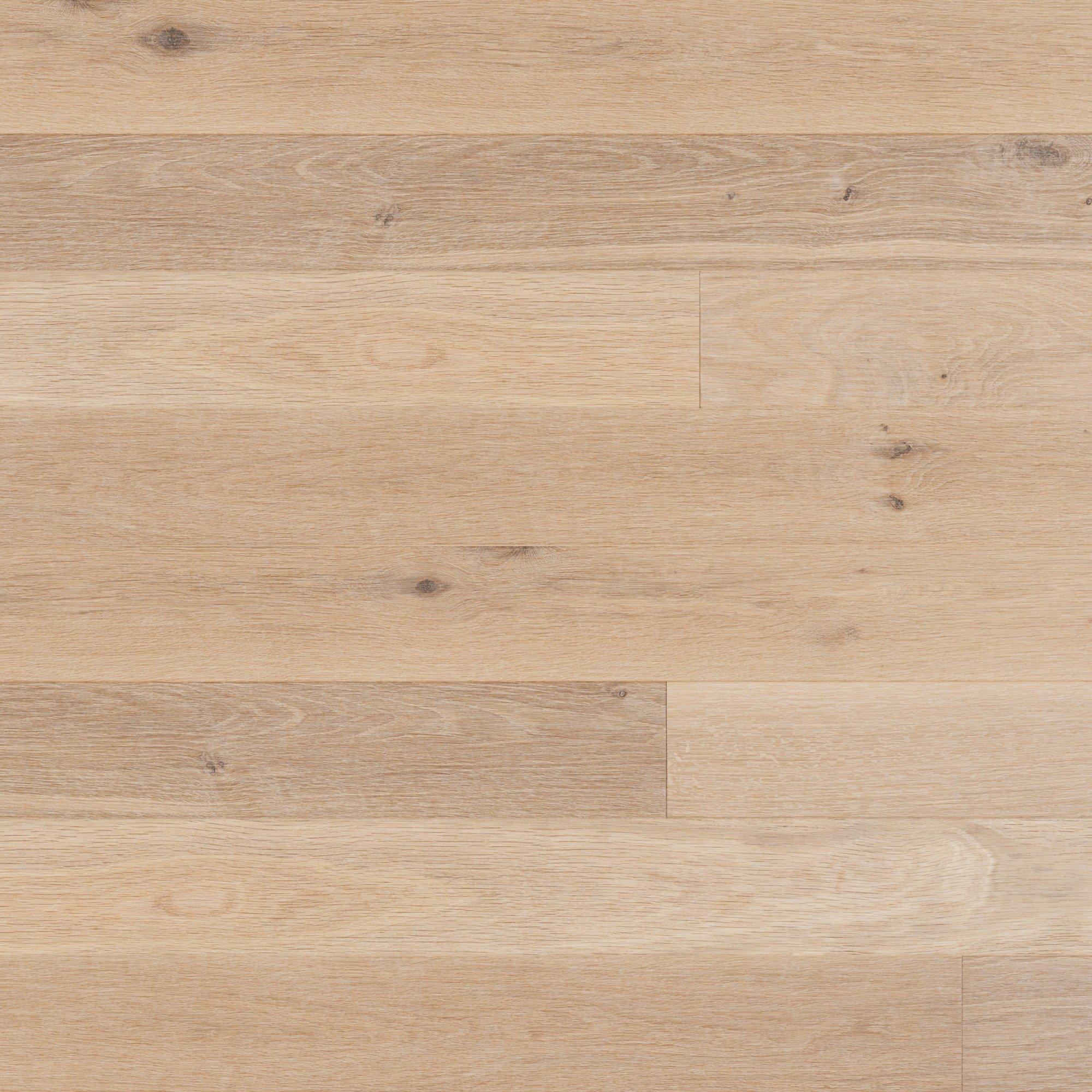 Chêne blanc Carousel Caractère Brossé - Image plancher