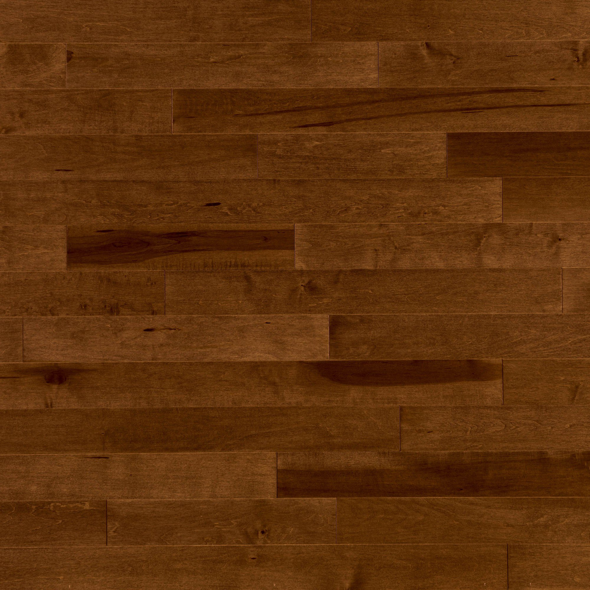 Yellow Birch Rich Oak - Floor image