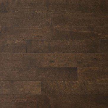 Brown Yellow Birch Hardwood flooring / Havana Mirage Admiration