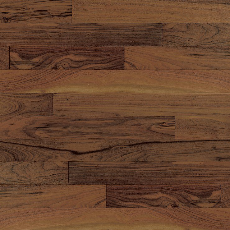 Walnut Hardwood flooring / Mirage