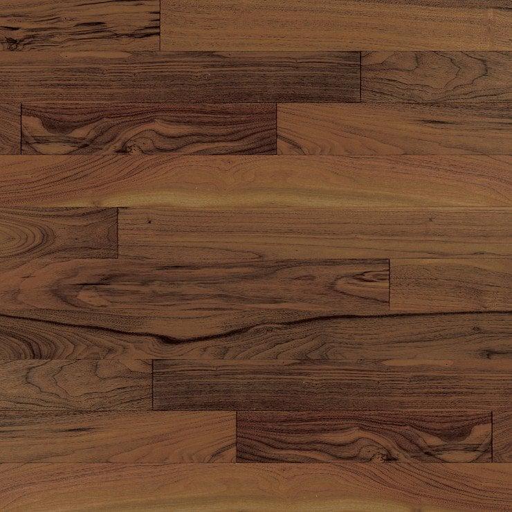 Walnut Hardwood flooring / Mirage
