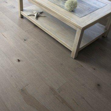 Planchers de bois franc Érable Brun / Mirage DreamVille Hilo / Inspiration