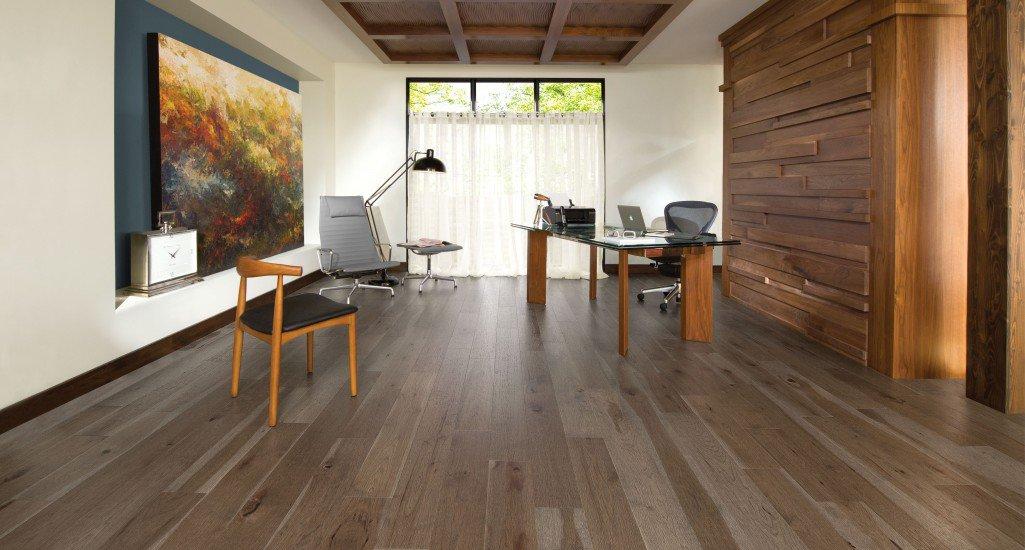 Imagine Old Hickory Barn Wood Mirage Hardwood Floors