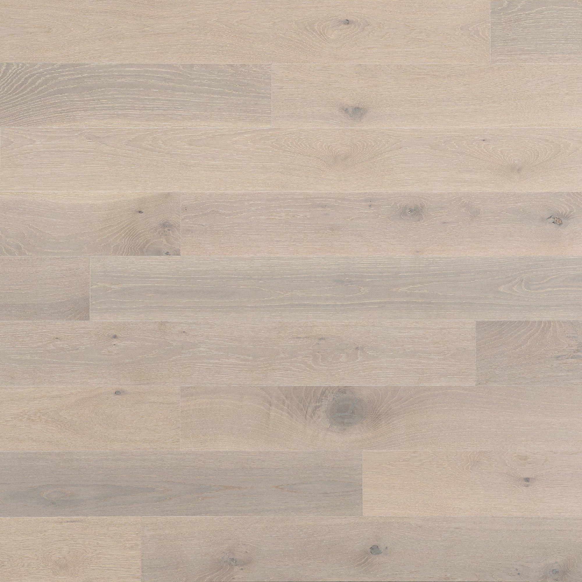 White Oak Bubble Bath Character Brushed - Floor image