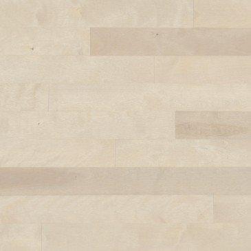 Beige Yellow Birch Hardwood flooring / Cape Cod Mirage Admiration