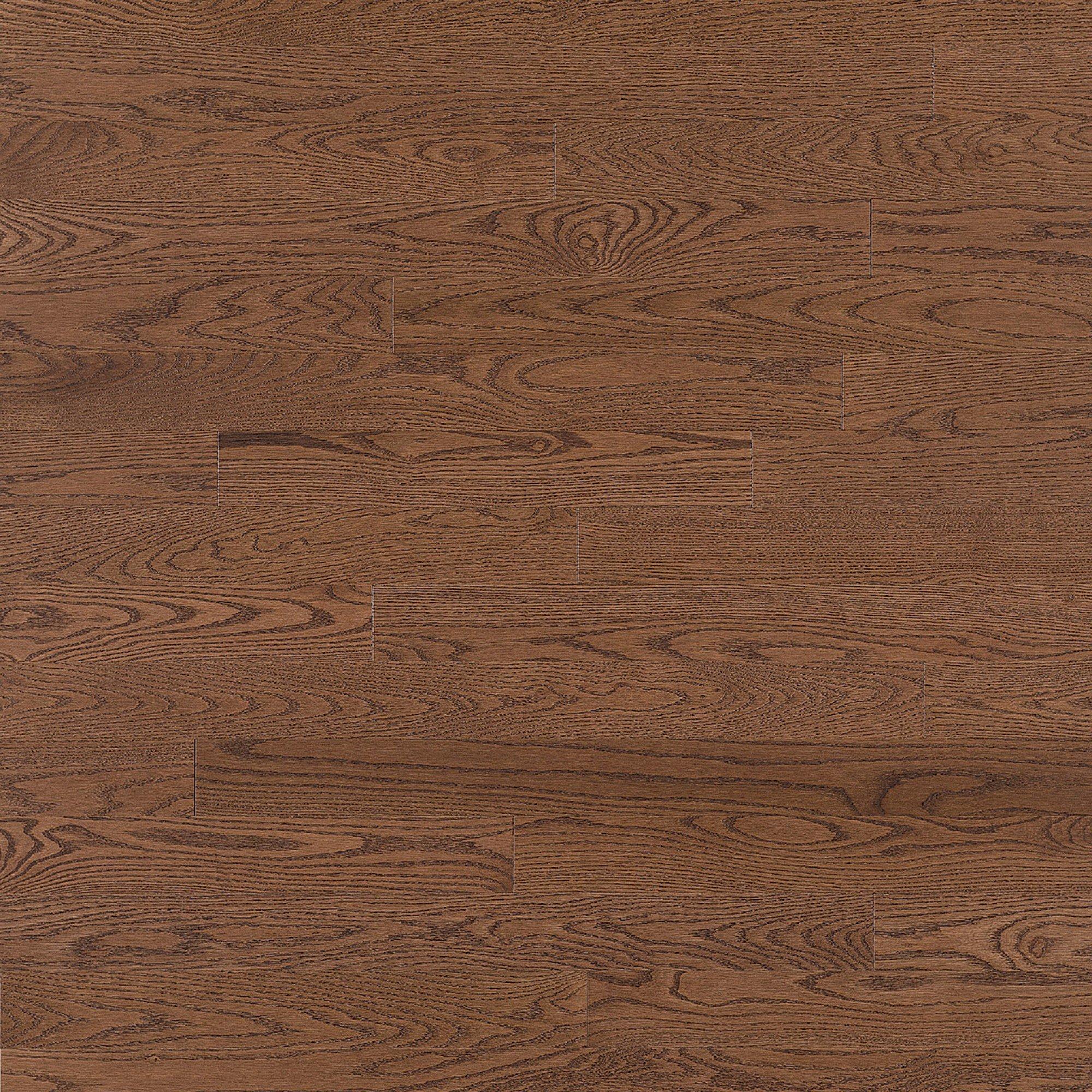 Red Oak Farnham - Floor image