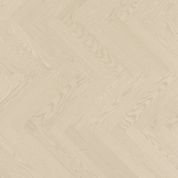 Beige Red Oak Hardwood flooring / Cape Cod Mirage Herringbone