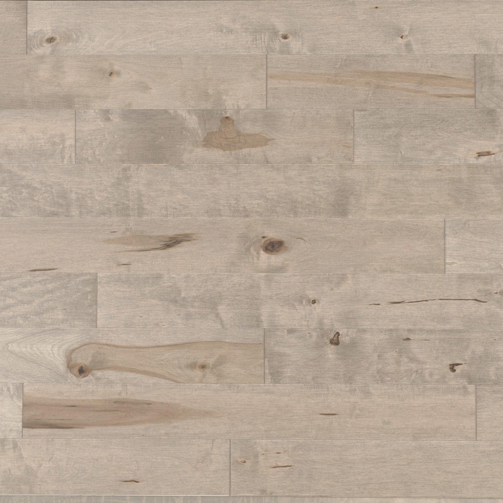 Érable Gelato Caractère Lisse - Image plancher