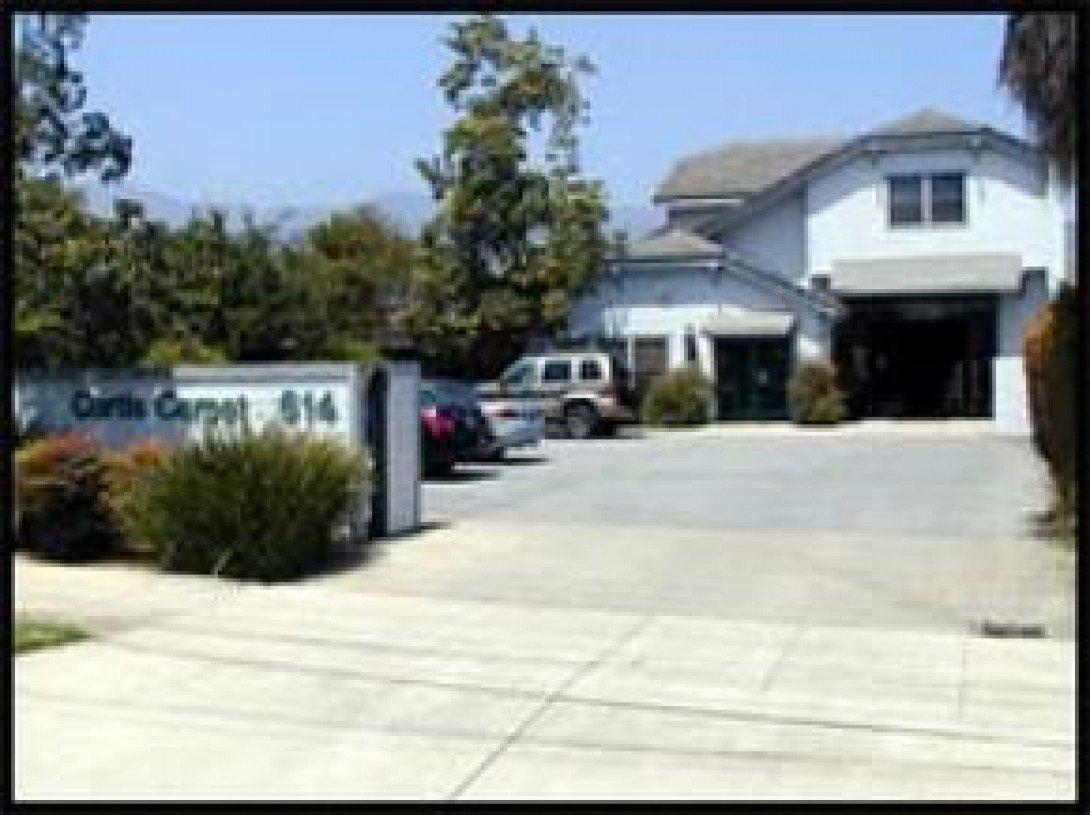 Curtis Carpet Inc Santa Barbara California Mirage