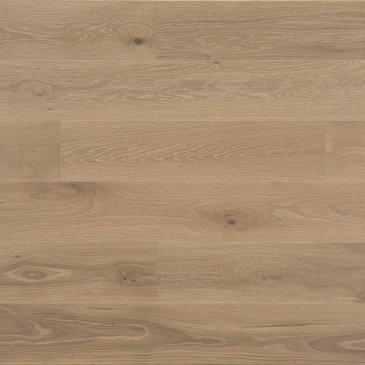Beige White Oak Hardwood flooring / Hula Hoop Mirage Sweet Memories