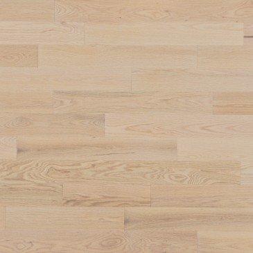 Red Oak Hardwood flooring / Isla Mirage Admiration