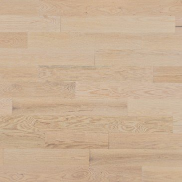 White Red Oak Hardwood flooring / Isla Mirage Admiration