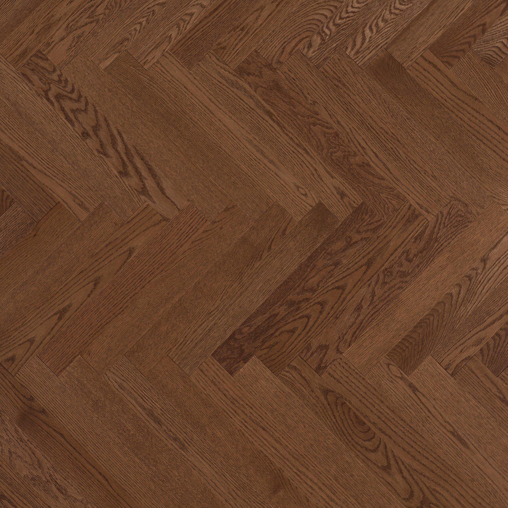 Red Oak Savanna Exclusive Smooth - Floor image
