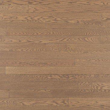 Chêne rouge Oakland Exclusive Brossé - Image plancher