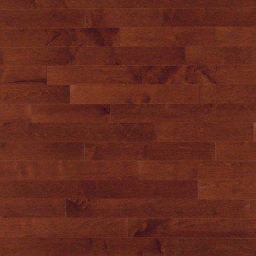 Planchers de bois franc Érable Rougeâtre / Mirage Admiration Canyon