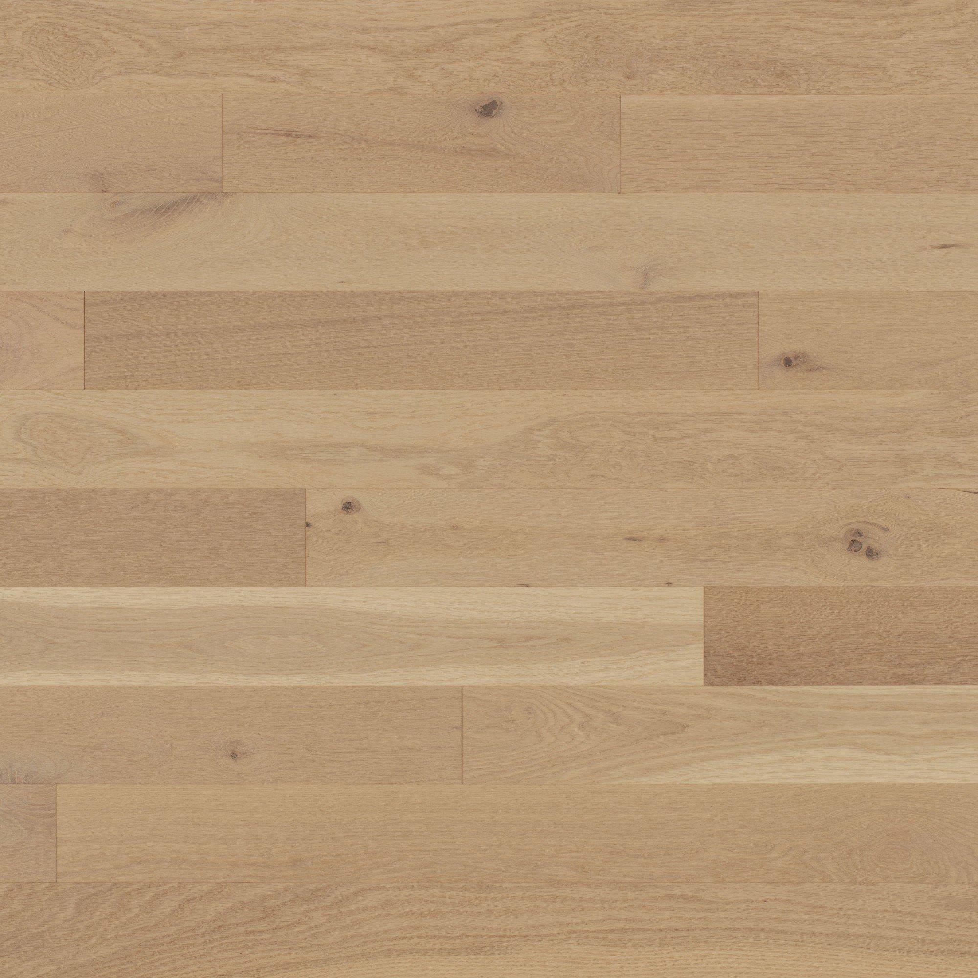 Chêne Florence Caractère Brossé - Image plancher