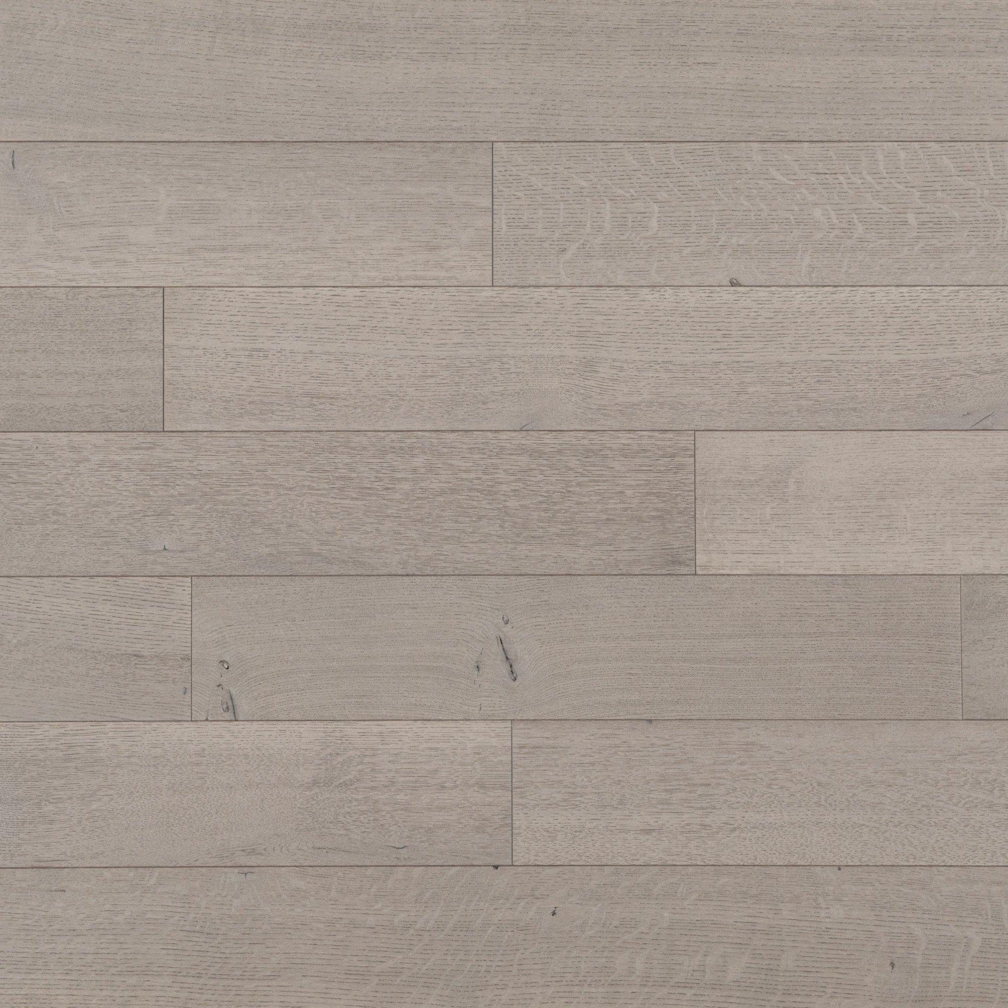 Chêne blanc R&Q Treasure Caractère - Image plancher