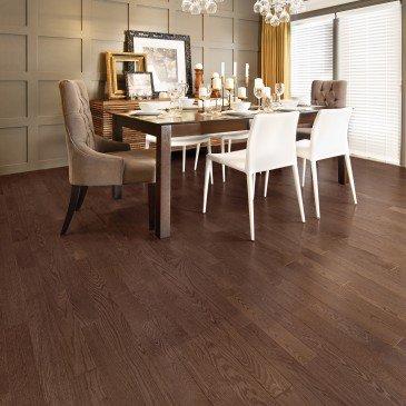 Planchers de bois franc Chêne Rouge Brun / Mirage Admiration Bolton / Inspiration
