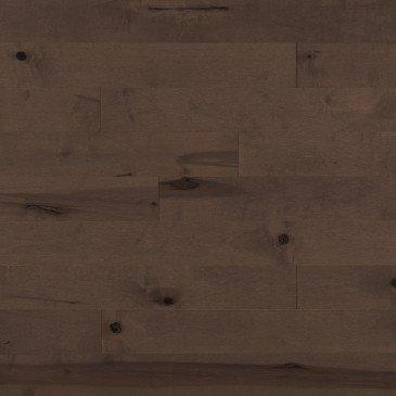 Planchers de bois franc Érable Brun / Mirage Herringbone Nightfall