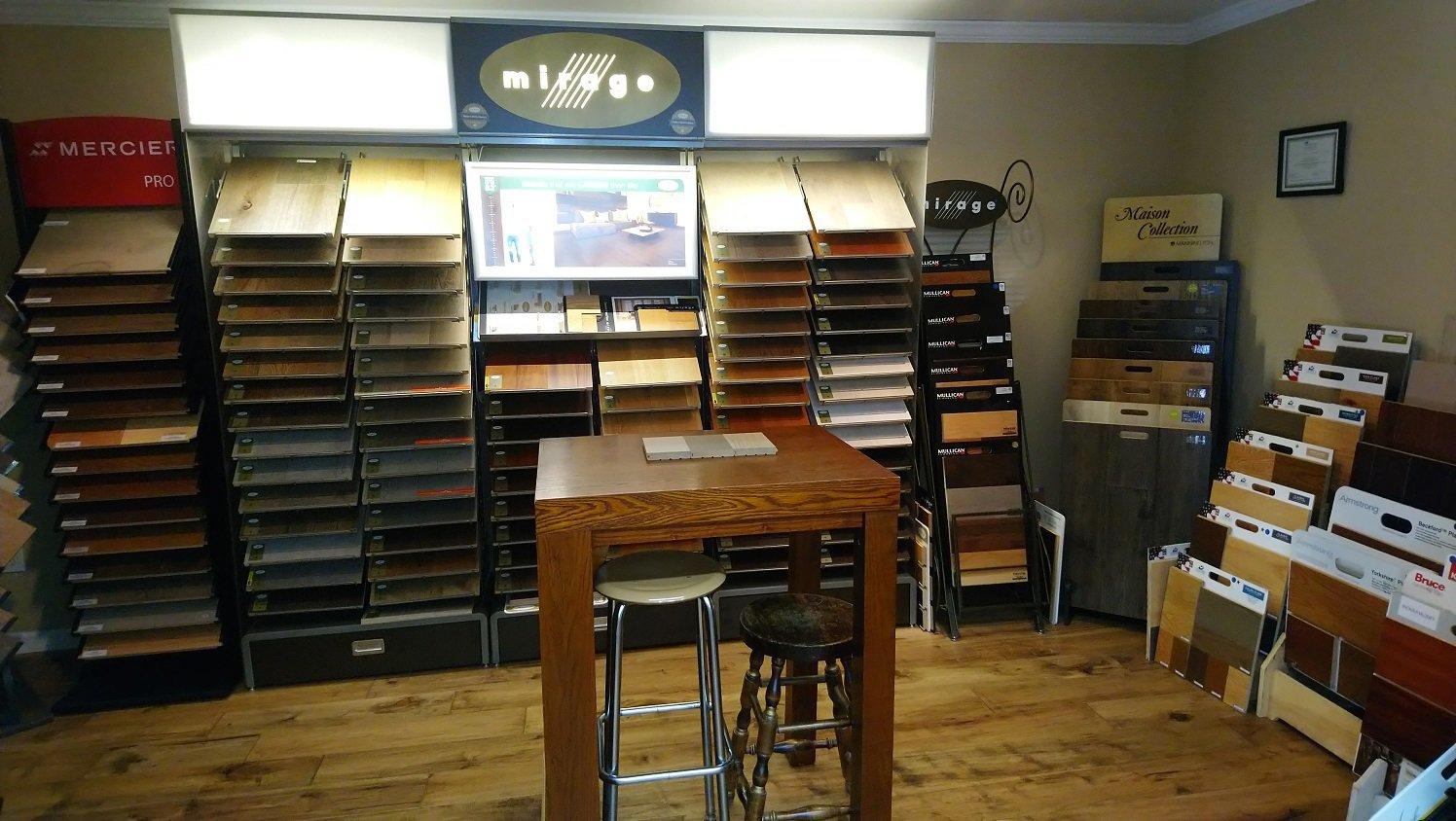 Hardwood Flooring Yorktown Heights