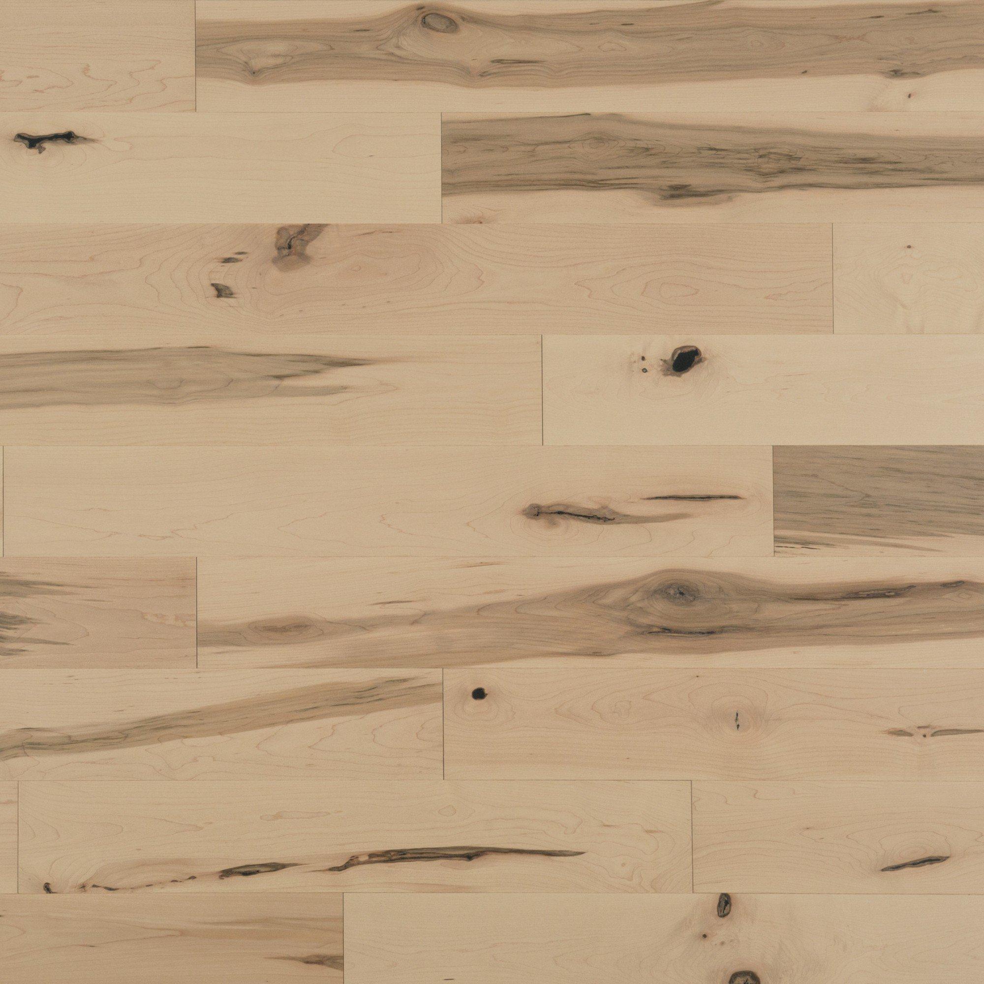Érable White Mist Caractère Prononcé - Image plancher