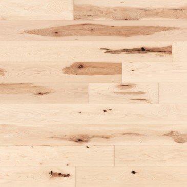 Natural Maple Hardwood flooring / Natural Mirage Natural