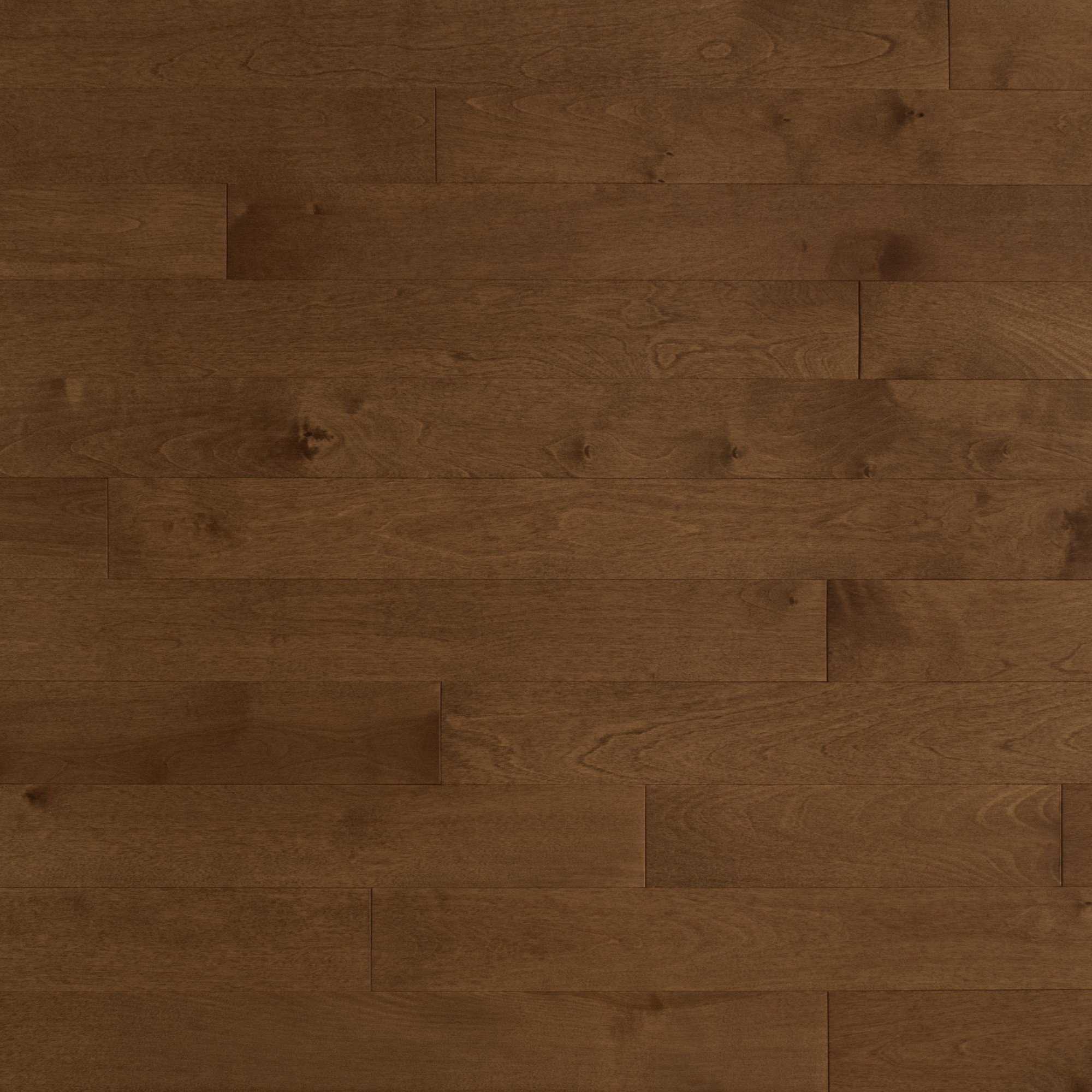 Yellow Birch Rich Oak Exclusive Smooth - Floor image
