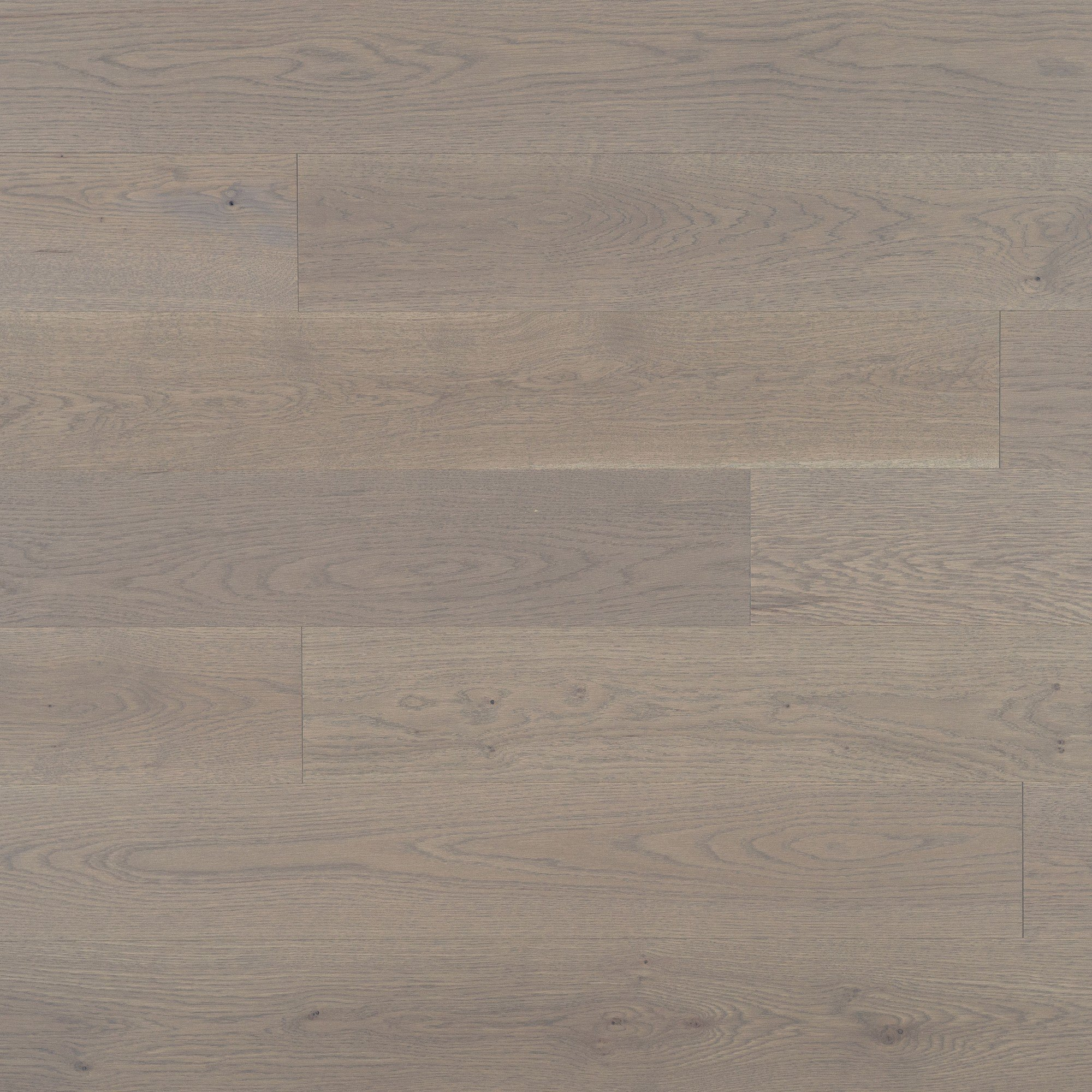 White Oak Grey Drizzle Character Brushed - Floor image