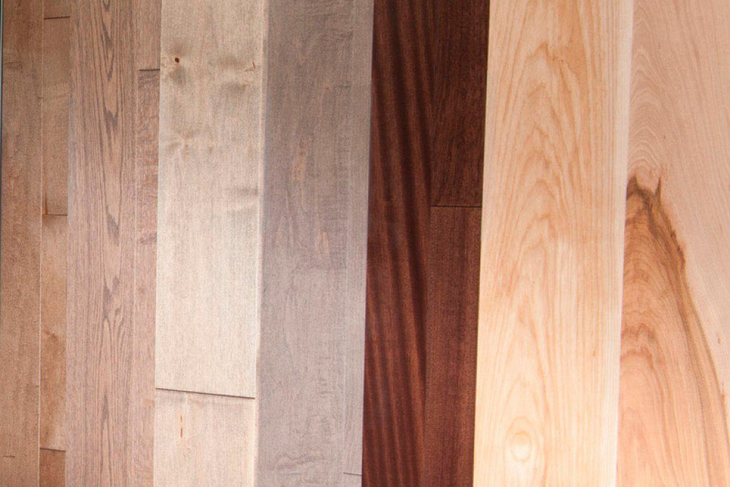 Wood species for hardwood floors mirage hardwood floors for Mirage hardwood flooring